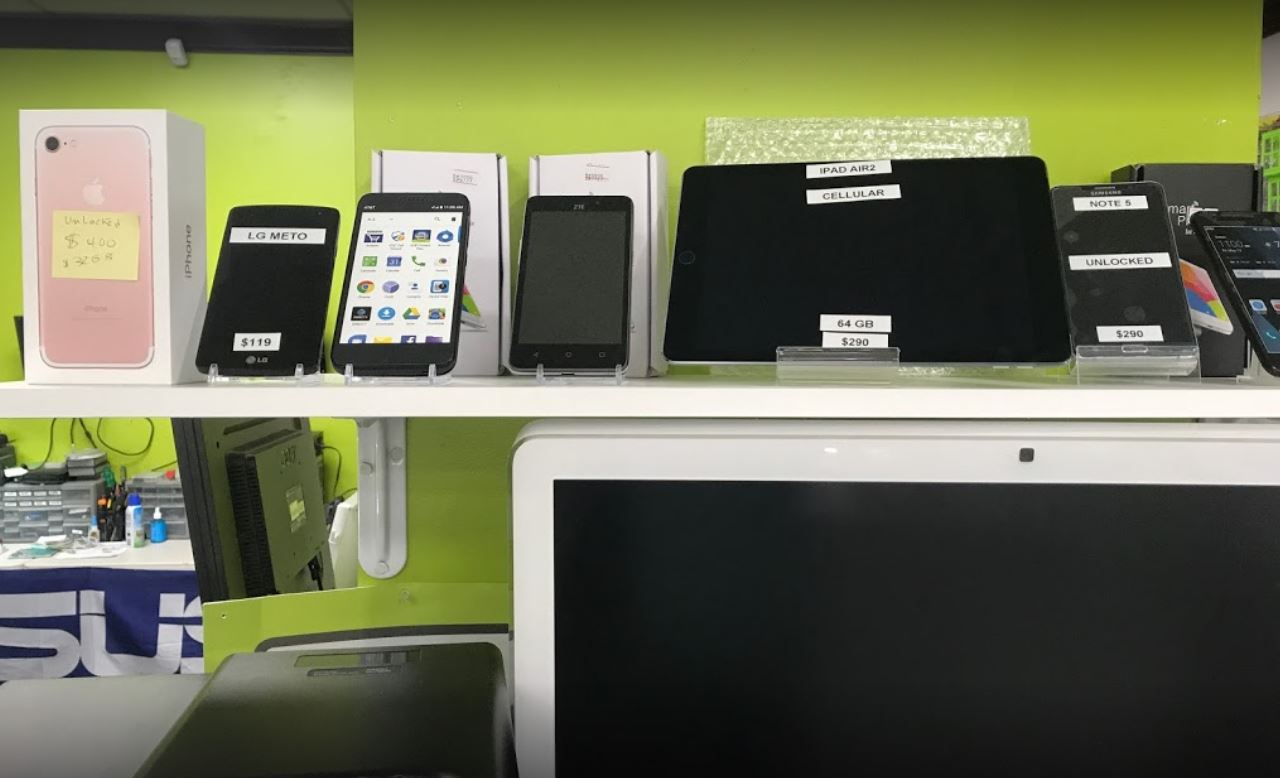 4351aec1e294c0 Ipad and Tablet Repair Services and Support in Boca Raton